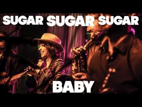 Sugar (Official Lyric Video) - Sister Sparrow & The Dirty Birds