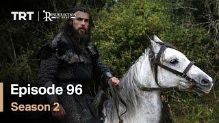 Resurrection Ertugrul - Season 2 Episode 96 (English Subtitles)