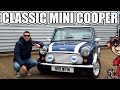 ?? MINI COOPER REVIEW! - CAN YOU HAVE FUN WITH 60HP?