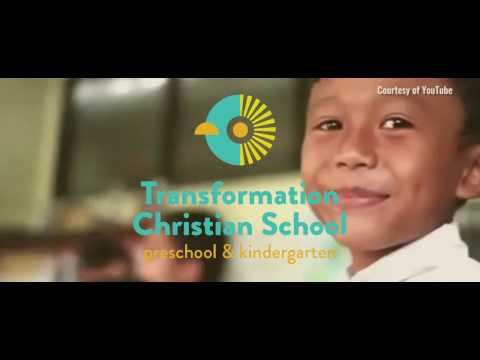 Open House Transformation Christian School