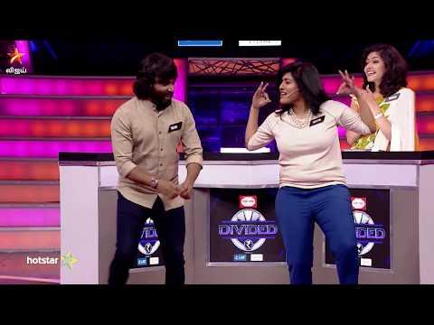 Divided Promo 11-08-2018 Vijay Tv Show Online