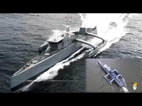 Морской призрак: США строят новый противолодочный флот