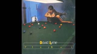 David Lyme - Playboy (Accappella & Instrumental Version). Italo Disco 1986