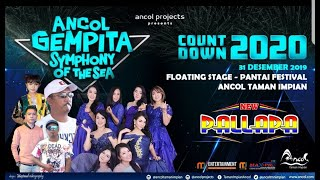 NEW PALLAPA Live ANCOL Jakarta - SNP INDONESIA ( Lagu Yang Bikin Penonton Heboh dan Nyanyi Bareng)