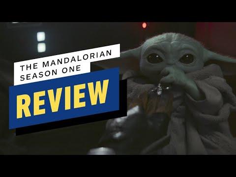The Mandalorian: Season 1 Review