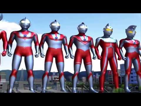 Sieu nhan - siêu nhân điên quang phiên bản cứu người yêu miku+nhac remix HOT-new ultraman.mp4