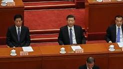 Canada should sanction Chinese Communist Party leaders, senators say