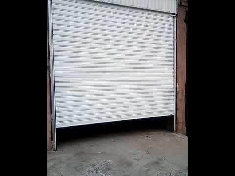 باب كراج رول اوتوماتيك Automatic Roll Up Shutter Door Al Baqali Automatic Doors Shades البقالي للأبواب Al Baqali Automatic Doors Shades البقالي للأبواب الاوتوماتيكية والمظلات Facebook