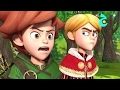 Robin Hood Full Movie Disney English video