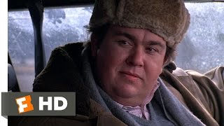 Uncle Buck (4/10) Movie CLIP - His Name is Bug (1989) HD