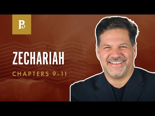 The Fall of Israel | Zechariah 9-11
