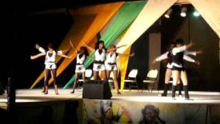 "Klassique Dancers Presents "" A Touch of Klass """