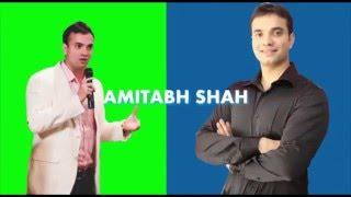 Be a Rockstar by Amitabh shah