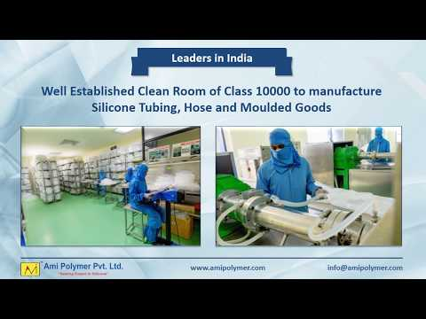 Ami Polymer Pvt. Ltd.  Presentation