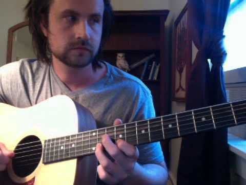 Guitar Lesson Float On By Modest Mouse Intro Main Riff And