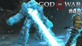 GOD OF WAR : #048 - Eis-Riese - Let's Play God of War Deutsch / German