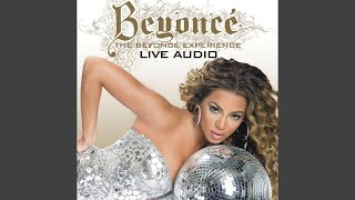 Green Light Medley (Audio from The Beyonce Experience Live) YouTube Videos