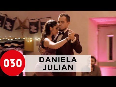 Daniela Barria And Julian Vilardo – Negracha