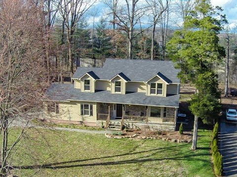 11412 Gates Mill Drive Knoxville Tn 37934 Farragut Home