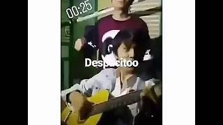 Arbani Yasiz COVER Despacito with Richard dan Aldy 😂😂 Mp3