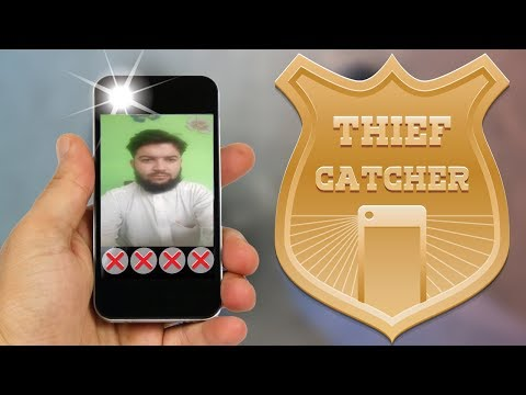 CrookCatcher - Anti Theft - Best  Android Apps