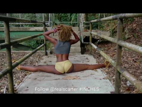 S CARTER - INCHES aka ALL Freestyle (Dance...