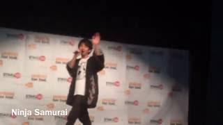 REAKT -Anime Fan Fest 2016-