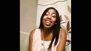 "IJUSWANNASING Kelly Price ""He Proposed"" Cover"
