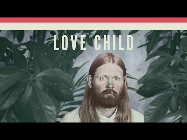 Júníus Meyvant - Love Child (Official Audio)