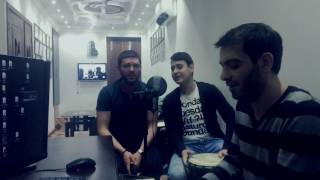 "Arabo Ispiryan & Karen Zaqaryan - ""Urish Ashxarh Es Mayr""// Official Music Video // Premiere 2017"