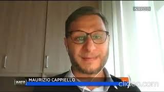 QUARTA REPUBBLICA MAURIZIO CAPPIELLO