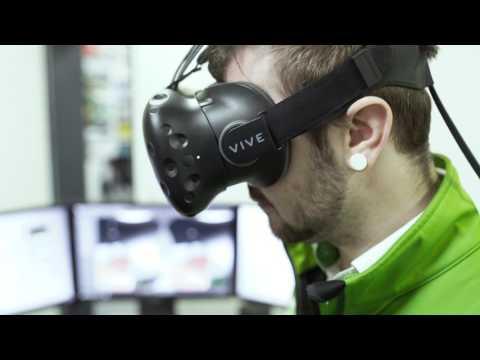 Stegerer GmbH Metallbau - Virtual Reality