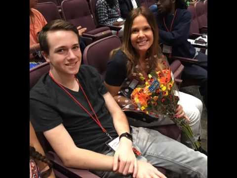"TEDxFSCJ ""ENGAGE"" 2016. Florida State College at Jacksonville"