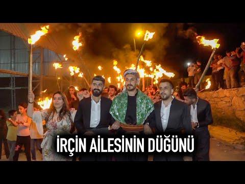 Tekin ailesinin düğünü - Cevdet Gündoğdu - Halay Şemdinli, Yüksekova - Kurdish Dance