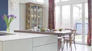 Open House: A Light Filled Kitchen In A Victorian Terrace In London