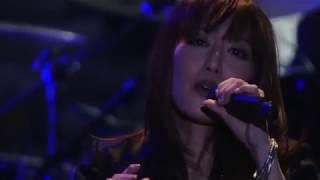 Yoko Hikasa  Utsukushiki Zankoku Na Sekai LIVE
