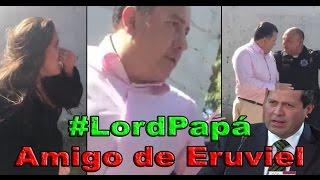"""Lord Papá. Por defender a su hija golpeó a niña d 15 años. """"amigo"""" de @eruviel_avila"""