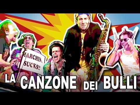 Lorenzo Baglioni - La Canzone contro il Bullismo