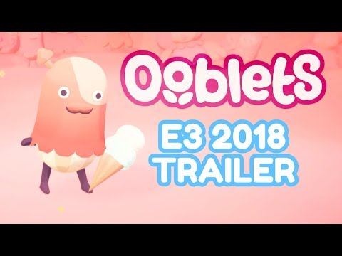 Ooblets станет ещё одним эксклюзивом в Epic Games