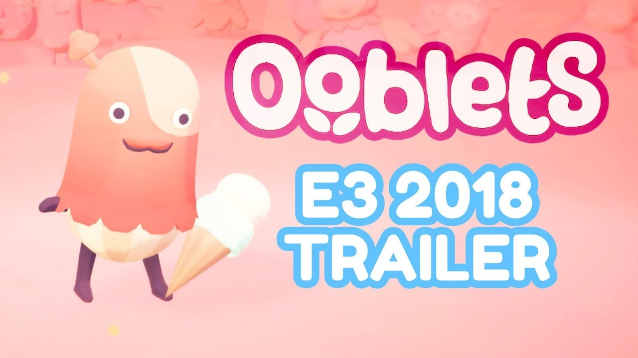 Ooblets is cuter than should be allowed by law