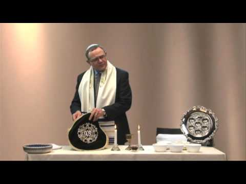 Messianic Passover Seder Online