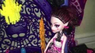 """SOAP OPERETTA - a funny Monster High Doll Series: """"Pumpkin Patchin"""" (Episode 101)"""