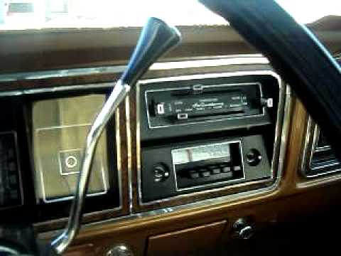 1974 F350 Super Camper Special 460 Walk Around YouTube
