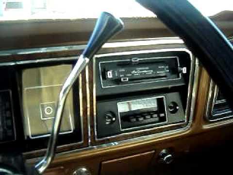 1977 Ford Bronco Wiring Diagram 99 Civic Ecu 1974 F350 Super Camper Special 460 Walk Around - Youtube