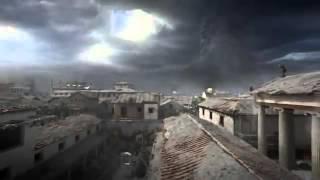 извержение Везувия в городе Помпеи