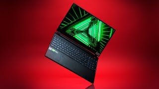 A Gaming Laptop for Creators! // Gigabyte Aero 15 OLED