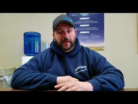 James Kroh of Dutch Valley transport talks fuel ox