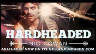Nic Cowan  Cut It Loose feat  Zac Brown Band