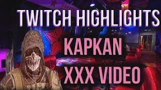 Twitch Highlights: Rainbow Six Siege / Kapkan XXX Video