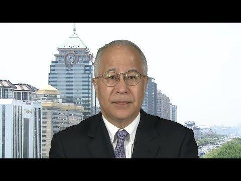 Einar Tangen Discusses Taiwan Arms Sale